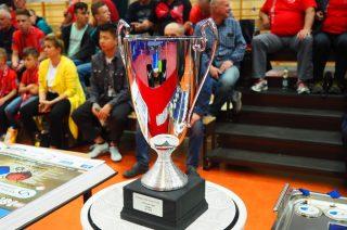 Puchar ETTU dla Dekorglassu Działdowo