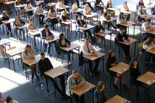Rekrutacja zasadnicza do szkół średnich zakończona. Tylko 4 osoby nieprzyjęte