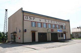 Strażacy z Gradzanowa Włościańskiego, Piegłowa i Szreńska wyremontują strażnice