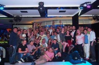 W kręgielni Planeta ruszyła ostatnia w tym sezonie V edycja ligi LG ELECTRONICS w bowling