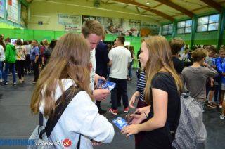 IX Powiatowe Forum Edukacji Młodzieży zakończone