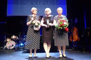Prestiżowa nagroda dla Miejskiej Biblioteki Publicznej w Mławie
