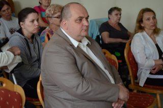 Dariusz Węcławski odwołany ze stanowiska dyrektora KOMR w Dąbku