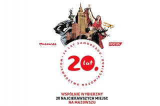 Ostatnie dni konkursu na najciekawsze miejsca na Mazowszu