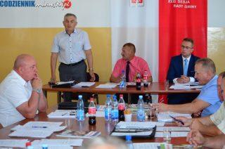 Rada ustaliła wójtowi w Dzierzgowie nowe wynagrodzenie