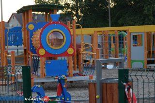 W naszych gminach będą nowe i wyremontowane place zabaw i siłownie