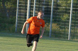 Oldboye na piątkę, FC Kępa na szóstkę