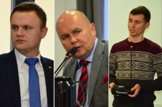Kowalewski, Pol, Przybyszewski i dyskusja o elegancji
