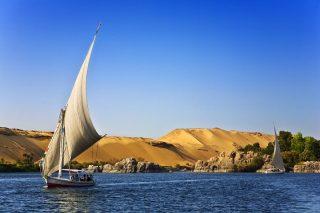 Popularne – Egipt, Tunezja, Turcja. A gdzie ty wyjeżdżasz na wakacje?
