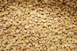 Nasienie kozieradki. 5 serii ziół do zaparzania wycofano z obrotu