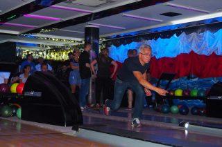 IV kolejka ligi LG ELECTRONICS w bowling