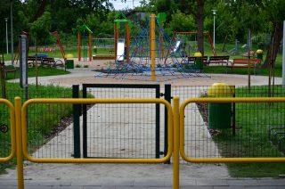 Jest wykonawca projektu budowy parku solankowego przy Dworcowej