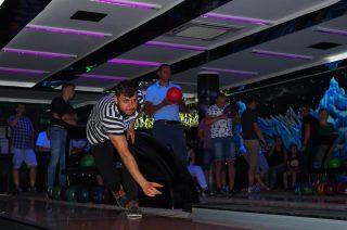 Za nami trzecia kolejka ligi LG ELECTRONICS w bowling