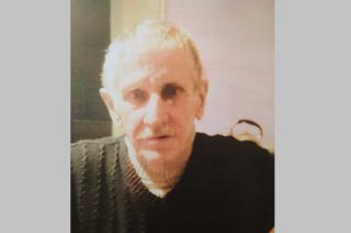 Zaginął 64-letni mieszkaniec Opinogóry Górnej