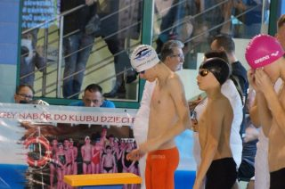 Rekordy na mistrzostwach Polski juniorów