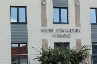 Edyta Suszek  nadal pokieruje Miejskim Domem Kultury