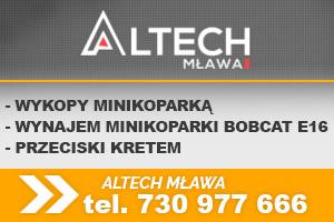 ALTECH Mława