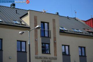 Co robi miejski dron na mławskim niebie?