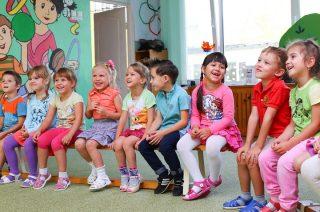 Aktywne Przedszkolaki w gminie Stupsk z milionowym dofinansowaniem