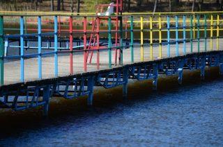 Jeszcze w tym roku będzie dokumentacja budowy pomostu na zalewie