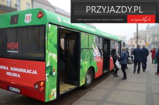 """Mława w ogólnopolskim projekcie """"Przyjazdy.pl"""""""