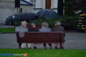 Czy Mława to miasto (dla) starych ludzi?