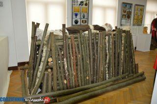 Wystawa z mławskiego muzeum wyróżniona w konkursie wojewódzkim