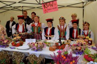 Święto Rolnika w gminie Lipowiec Kościelny