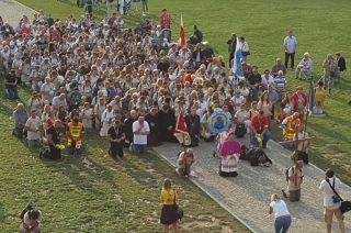 Nasi pielgrzymi dotarli do Częstochowy