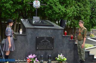 Śpij kolego w ciemnym grobie, niech się Polska przyśni tobie [Fotorelacja]