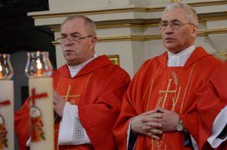 Powstały nowe dekanaty, mamy nowych księży dziekanów