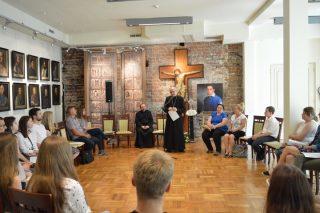II Synod Młodych w Płocku. To czas spotkania i dialogu