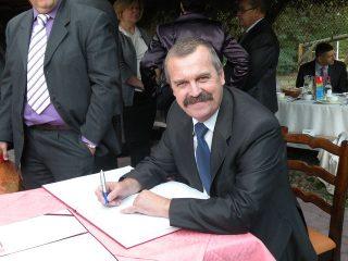 Obecny burmistrz Przasnysza nie będzie ubiegał się ponownie o mandat