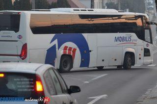 Mobilis likwiduje kolejne połączenia lokalne. Tym razem w Płocku