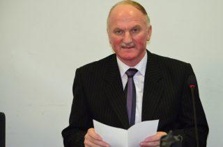 Radny Prusinowski zmienia pracę