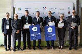 Mława w gronie laureatów konkursu ECO-MIASTO 2018