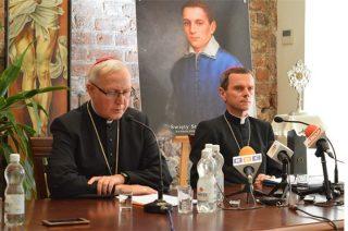W diecezji płockiej nie ma miejsca na przestępstwa seksualne duchownych