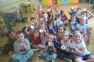 Światowy Dzień Przedszkolaka w SP 3