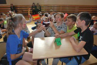 Europejski Dzień Języka w Szkole Podstawowej nr 2