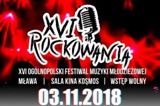 XVI ROCKOWANIA Mława 2018