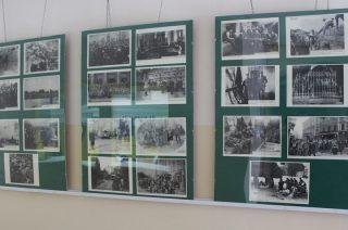 100- lecie odzyskania niepodległości w Galerii 13