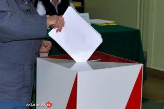 Można się dopisać. Wciąż można składać wnioski o dopisanie do rejestru wyborców