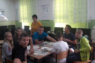Druk 3D w Szkole Podstawowej w Zawadach – innowacja pedagogiczna