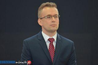 Rafał Kuciński wójtem w gminie Dzierzgowo
