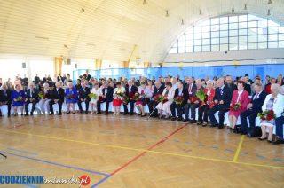 13 par obchodziło Złote Gody w Wieczfni Kościelnej