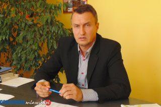 W Lipowcu Kościelnym kolejna kadencja dla Jarosława Goschorskiego