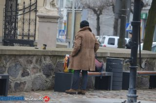Nie przejdźmy obojętnie wobec bezdomnych