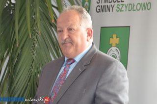 Wiesław Boczkowski wójtem gminy Szydłowo na kolejną kadencję