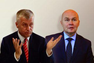 W prawo zwrot. Będzie koalicja PiS z Kowalewskim?