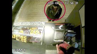 AKTUALIZACJA: W Rosario ukradli puszkę z pieniędzmi ze zbiórki dla Oskara. Czy ktoś ich rozpoznaje? [video]